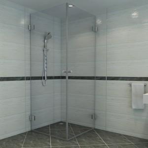 duschen aus glas ausw hlen und einbauen. Black Bedroom Furniture Sets. Home Design Ideas