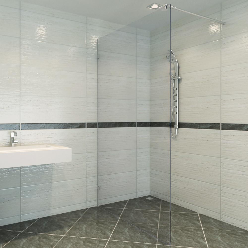 Benötigen Sie eine Duschabtrennung?