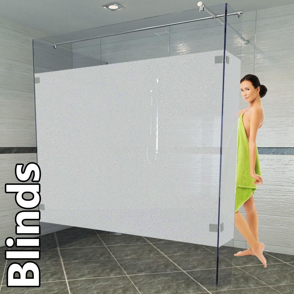 Duschabtrennung Glas-Vielfältige Gestaltungsmöglichkeiten