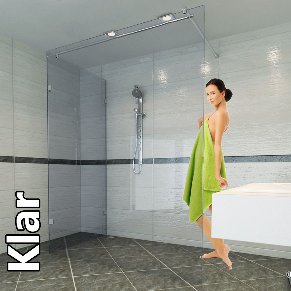 bodengleiche dusche ohne t r. Black Bedroom Furniture Sets. Home Design Ideas