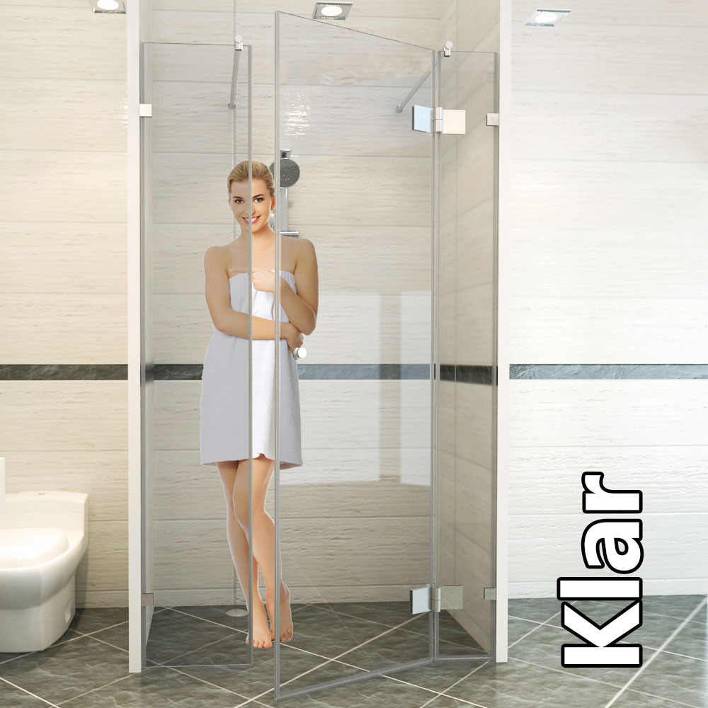 Duschkabinen - modernen Haushalten mit kreativen Elementen großer Beliebtheit.