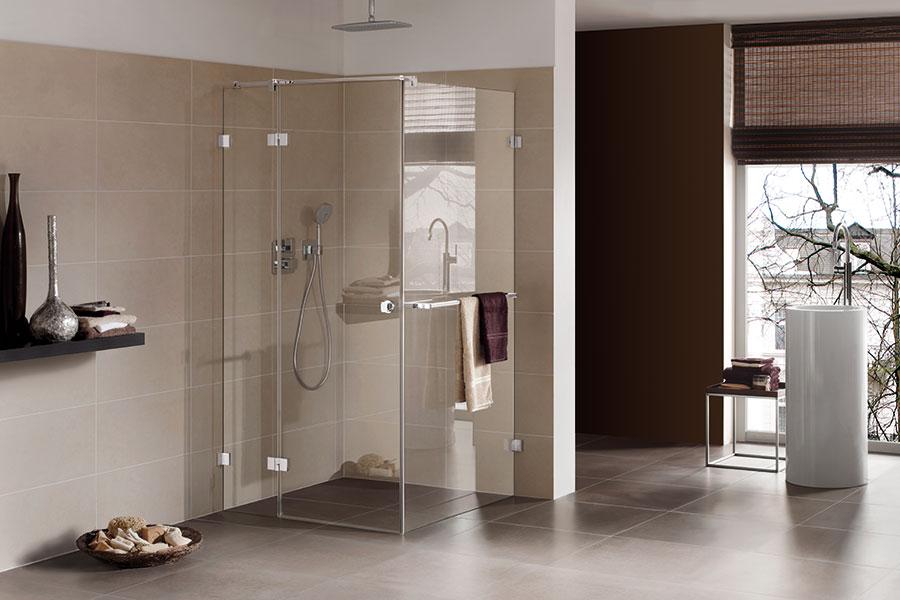Duschen ohne Wasserschaden