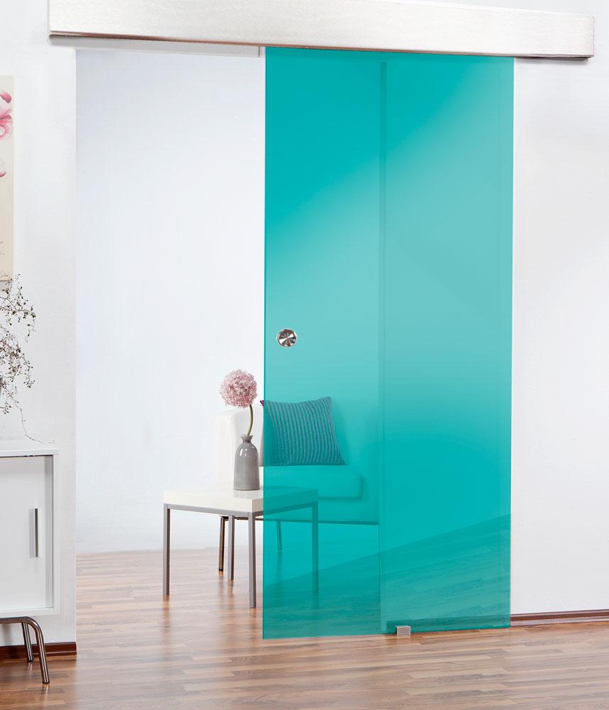 Glasschiebetüren und deren Einsatzgebiete
